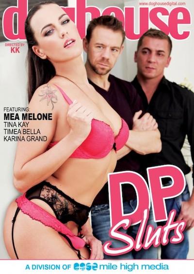 DP Sluts Porn DVD on Mile High Media with Erik Everhard, Kristof Cale, Karina Grand, Mea Melone, Ricky Silverado, Timea Bella, Tina Kay, Steve Q