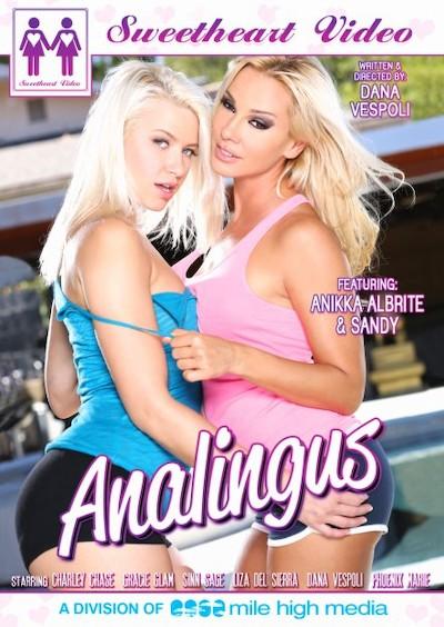 Analingus