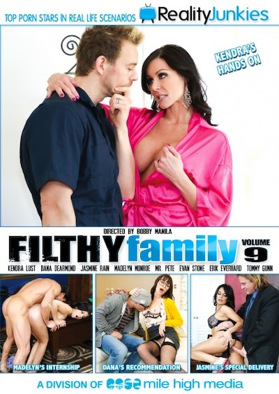 Filthy Family #09