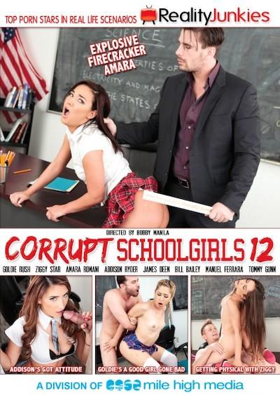 Corrupt Schoolgirls #12