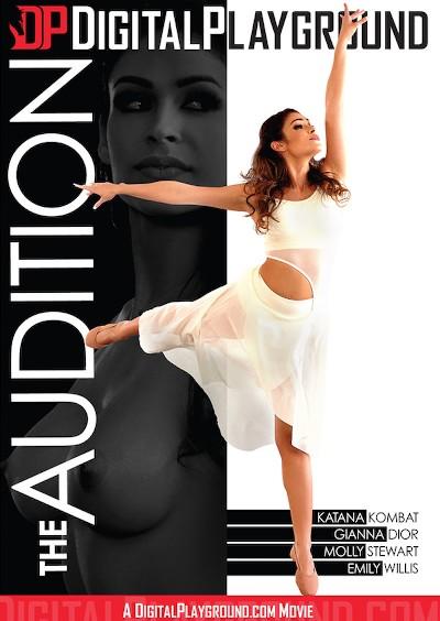 The Audition - Ricky Johnson, Marcus London, Gianna Dior, Katana Kombat, Emily Willis, Molly Stewart