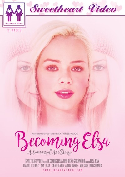 Becoming Elsa Porn DVD on Mile High Media with Abella Danger, Ana Foxxx, Charlotte Stokely, Elsa Jean, Cherie DeVille, India Summer, Jade Kush