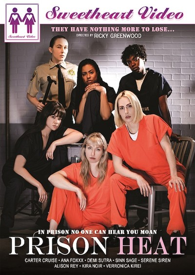 Watch Prison Heat Lesbian Porn on SweetHeartVideo with Alison Rey