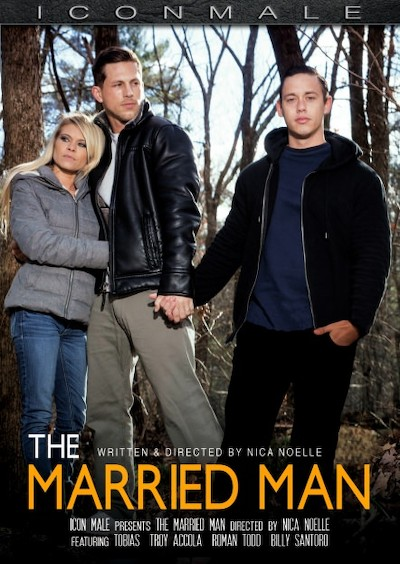 The Married Man - Billy Santoro, Roman Todd, Tobias, Troy Accola