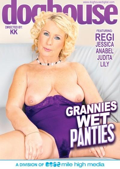 Grannies Wet Panties Porn DVD on Mile High Media with Anabel, Mark Zicha, Lily, Jessica A, Judita, Kamil Klein, Peter, Wein Lewis, Regi, Thomas