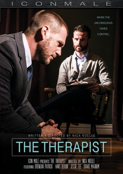 The Therapist - Drake Magnum, Brendan Patrick, Hans Berlin, Jessie Lee