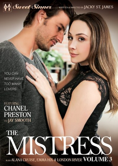 The Mistress #03 Porn DVD on Mile High Media with Alana Cruise, Emma Hix, Chad White, Brad Newman, Chanel Preston, Damon Dice, London River, Jay Smooth