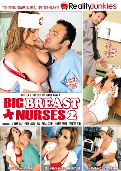 Big Breast Nurses #02