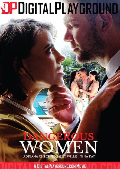 Dangerous Women Hardcore Kings Porn 100% XXX on hardcorekings.com starring Adriana Chechik, Tina Kay, Danny D, Juan Lucho, Emily Willis, Jay Snake