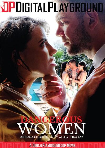 Dangerous Women - Adriana Chechik, Tina Kay, Danny D, Juan Lucho, Emily Willis, Jay Snake
