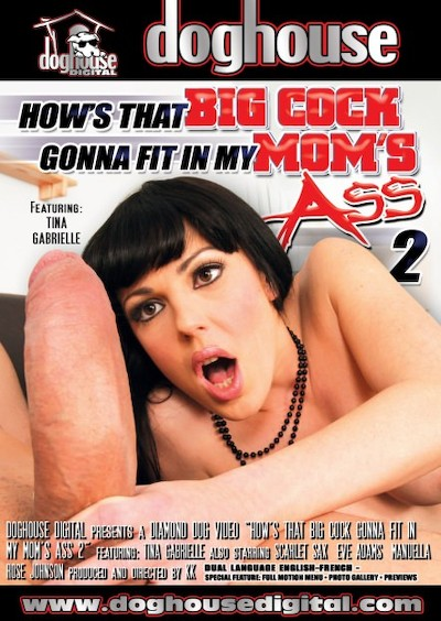 How's That Big Cock Gonna Fit In My New Stepmom's Ass #02 Porn DVD on Mile High Media with Hez Christ, Mannella, Rossa J'Honson, Neeo, Scarlet Sax, Tina Gabriel, Eve Adams, Thomas