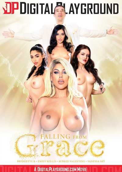 Falling From Grace Hardcore Kings Porn 100% XXX on hardcorekings.com starring Bridgette B