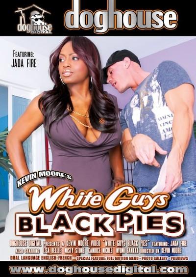 White Guys Black Pies
