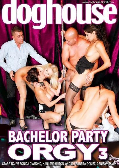 Bachelor Party Orgy #03 Porn DVD on Mile High Media with Angie, Denisa Heaven, Ferrera Gomez, George Uhl, Barra Brass, Leonelle Knoxville, Mia Hilton, Martin Gun, Leny Ewil, Kari, Neeo, Veronica Diamond, Steve Q, Thomas