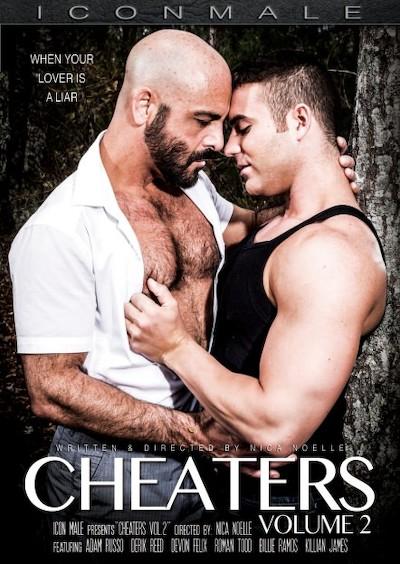 Cheaters 2 - Adam Russo, Devon Felix, Derek Reed, Billie Ramos, Roman Todd, Killian James