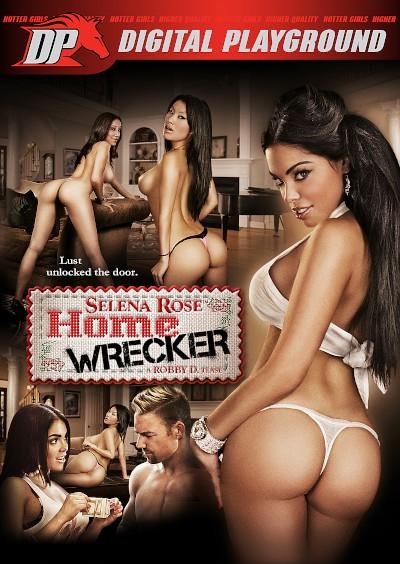 Home Wrecker - Erik Everhard, Selena Santana , Asa Akira, Vicki Chase, Nacho Vidal