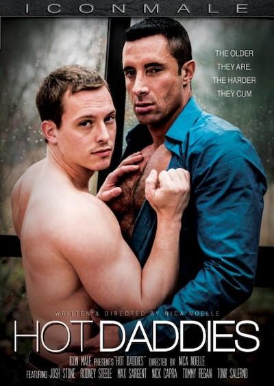 Hot Step-Dads - Max Sargent, Josh Stone, Rodney Steele, Tommy Regan, Tony Salerno, Nick Capra