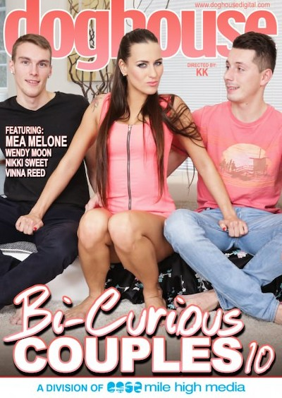 Bi Curious Couples #10