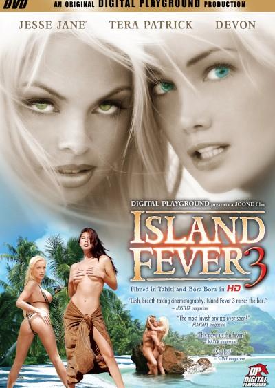 Island Fever 3 - Devon, Eric, Barrett Blade, Tera Patrick, Evan Stone, Jesse Jane®