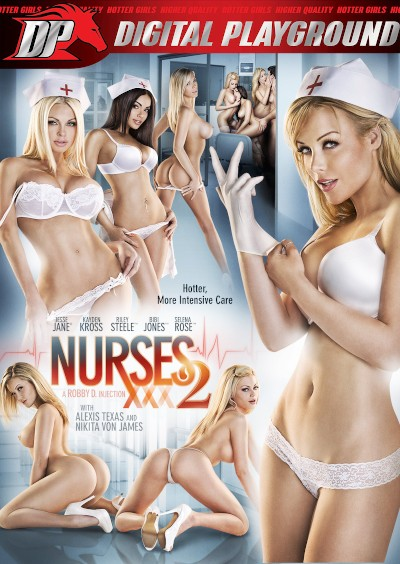 Nurses 2 - Mick Blue, Manuel Ferrara, Erik Everhard, James Deen, Alexis Texas, Tommy Gunn, Selena Rose, Ben English, Nikita James, Bibi Jones, Riley Steele, Kayden Kross, Jesse Jane®