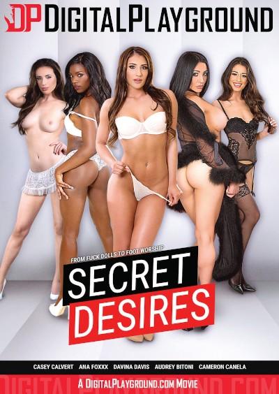 Secret Desires - Toni Ribas, Alex D, Audrey Bitoni, Damon Dice, Ana Foxx, Casey Calvert, Keiran Lee, Cameron Canela, Davina Davis