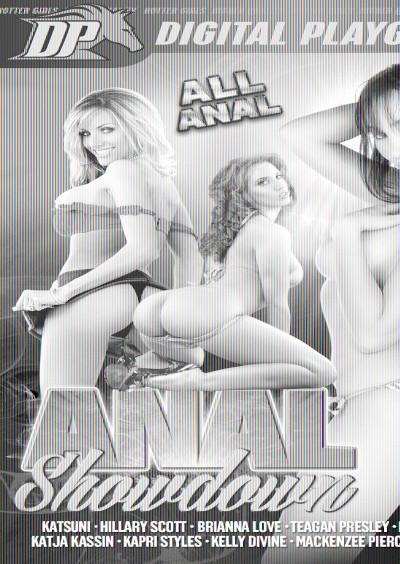 Anal Showdown - Flower Tucci, Mackenzee Pierce, Brianna Love, Kelly Divine, Sativa Rose, Katja Kassin, Katsuni, Hillary Scott, Kapri, Teagan Presley