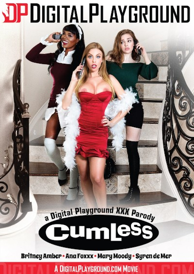 Cumless: A DP XXX Parody - Britney Amber, Justin Hunt, Tommy Gunn, Ana Foxxx, Syren De Mer, Mary Moody, Ricky Johnson