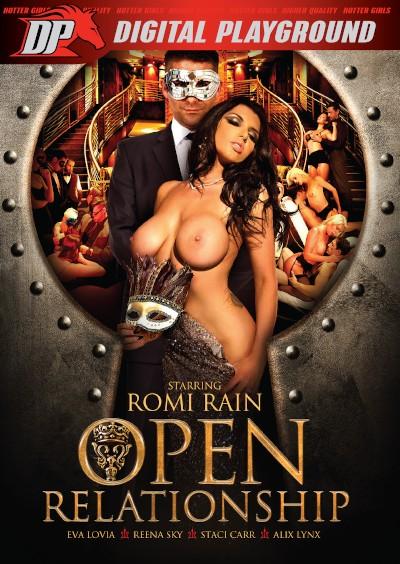 Open Relationship - Danny Mountain, Toni Ribas, John Strong, Romi Rain, Eva Lovia, Josie Jagger, Staci Carr, Reena Sky, Alix Lynx