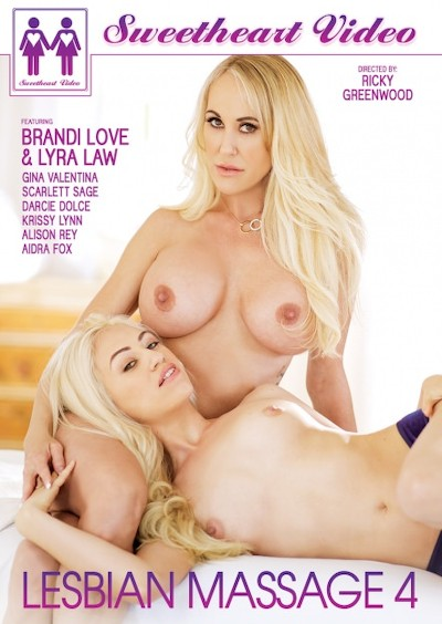 Watch Lesbian Massage #04 Lesbian Porn on SweetHeartVideo with Aidra Fox