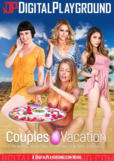 Couples Vacation - Chad White, Danny Mountain, Mia Malkova, Britney Amber, Ryan McLane, Natalia Starr, Tommy Gunn, Nina North, Olive Glass