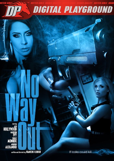 No Way Out - Cody Sky, Erik Everhard, Monique Alexander, Ash Hollywood, Madison Ivy, Keiran Lee, Violet Monroe, Steven St. Croix