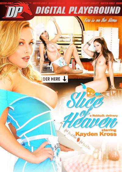 Slice of Heaven - John Strong, Samantha Ryan, Tommy Gunn, Mackenzee Pierce, Karlo Karrera, Brandy Aniston, Kayden Kross