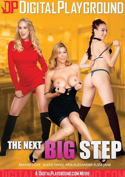 The Next Big Step - Robby Echo, Alex D, Brandi Love, Alexis Fawx, Keiran Lee, Lucas Frost, Eliza Jane, Aria Alexander