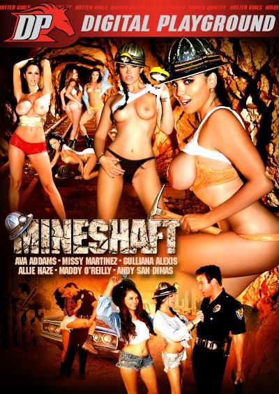 Mineshaft - Chad White, Andy San Dimas, Erik Everhard, James Deen, Ava Addams, Tommy Gunn, Maddy Oreilly, Allie Haze, Guiliana Alexis, Missy Martinez