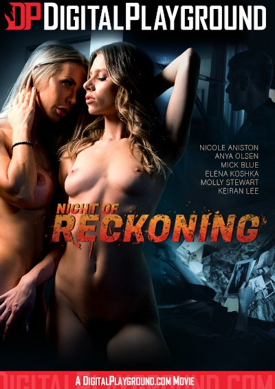 Night Of Reckoning - Anya Olsen, Mick Blue, Elena Koshka, Nicole Aniston, Keiran Lee, Molly Stewart