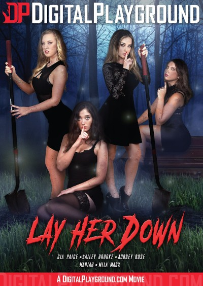 Lay Her Down - Brannon Rhodes, Johnny Castle, Bailey Brooke, Aubrey Rose, Marco Ducati, Carolina Sweets, Gia Paige, Mila Marx, Mariah