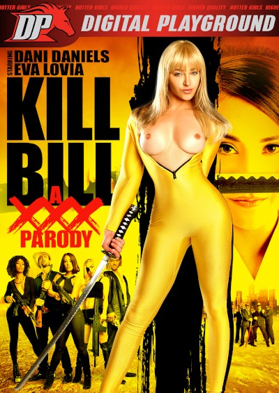 Kill Bill: a XXX Parody - Mick Blue, Bridgette B, Dani Daniels, Xander Corvus, Tommy Gunn, Misty Stone, Richie Calhoun, Ash Hollywood, Eva Lovia, Derrick Pierce, Keiran Lee
