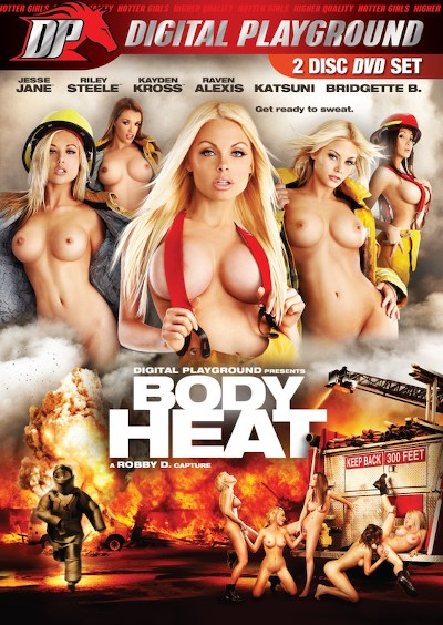 Body Heat - Mick Blue, Bridgette B, Manuel Ferrara, Tommy Gunn, Ben English, Katsuni, Scott Nails, Riley Steele, Kayden Kross, Raven Alexis, Jesse Jane®