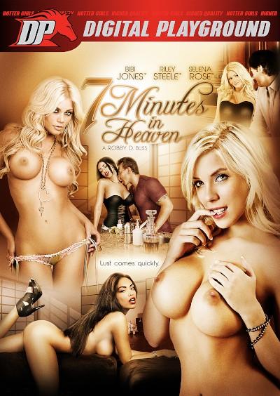 7 Minutes In Heaven - Rocco Reed, Tommy Gunn, Selena Rose, Bibi Jones, Marcus London, Riley Steele