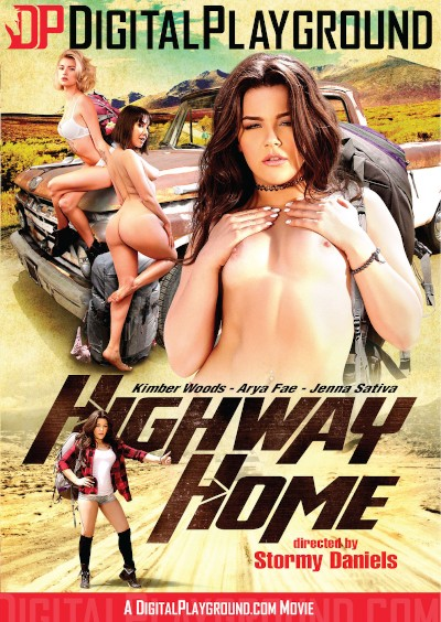 Highway Home - Ryan McLane, Xander Corvus, Jenna Sativa, Kimber Woods, Derrick Pierce, Arya Fae
