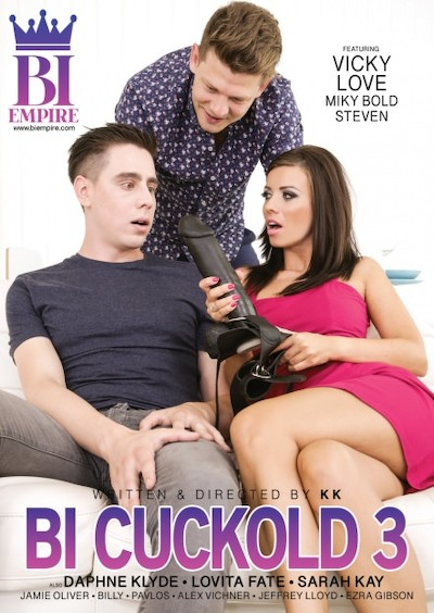 Bi Cuckold #03 Bisexual Orgy on Bi Empire with Alex Vichner