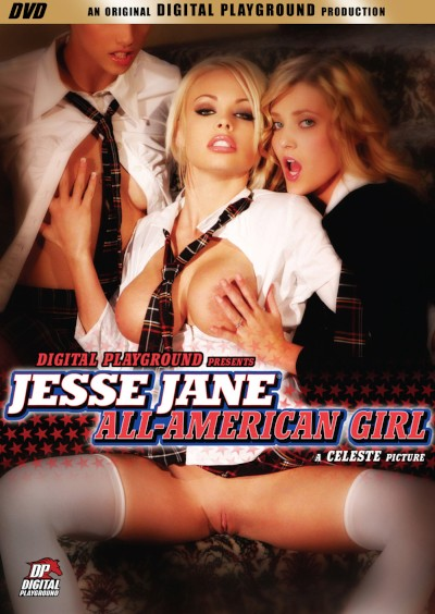 Jesse Jane: All-American Girl - Jerry Kovac, Karlie Montana, Celeste Star, Scott Nails, Carli Banks, Jesse Jane, Nadia, Valerie Vasquez, Joey