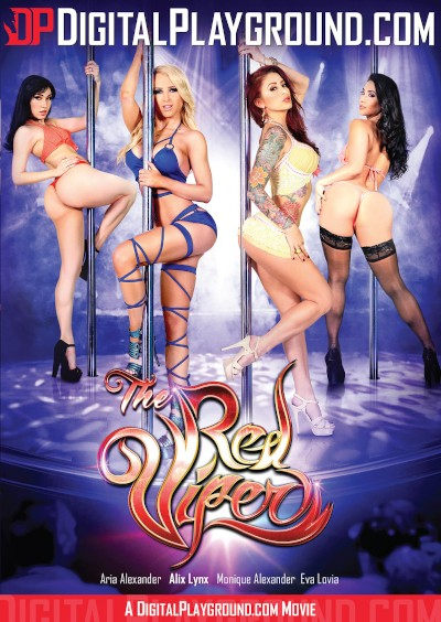 The Red Viper - John Strong, Johnny Castle, Monique Alexander, Tyler Nixon, Eva Lovia, Derrick Pierce, Rachael Madori, Alix Lynx, Rob Piper, Ryan Ryder, Aria Alexander