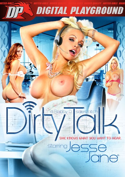 Dirty Talk - Erik Everhard, Natalia Starr, Tommy Gunn, Dayna Vendetta, Chanel Preston, Derrick Pierce, Barry Scott, Jesse Jane