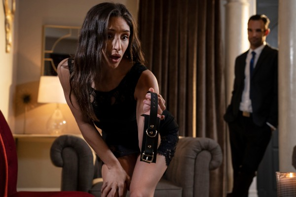 The Invitation: Part 3 - Alex Legend, Abella Danger - Babes