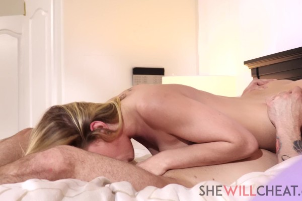 He Loves To Watch Me - Sydney Cole - MetroHD