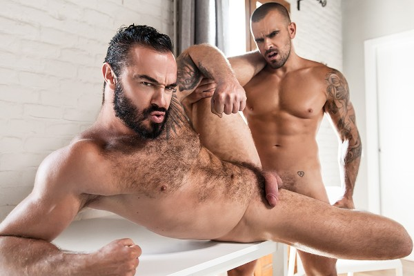 A Return - feat Jessy Ares, Damien Crosse
