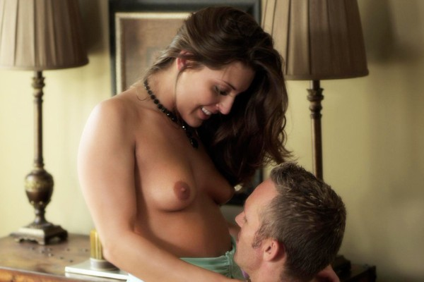 Watching You Episode 2 - Scene 4 - Gracie Glam, Marcus London