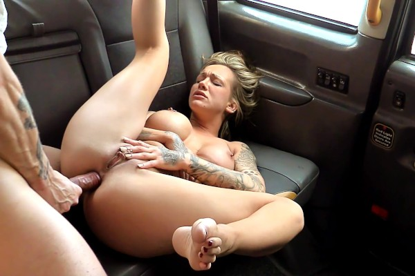 Watch Chantelle Fox in Horny local gets deep anal fucking