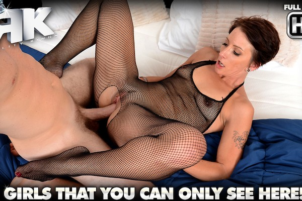 What A Lady with Levi Cash, Missy Lee at milfhunter.com